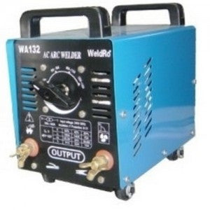 WeldRo WA-132 AC MMA Welding Machine