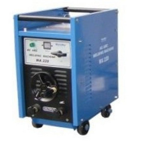 WeldRo WA-220 AC MMA Welding Machine