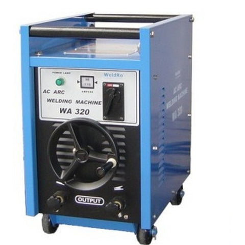 WeldRo WA-320 AC MMA Welding Machine