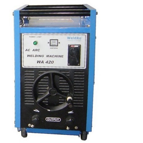 WeldRo WA-420 AC MMA Welding Machine