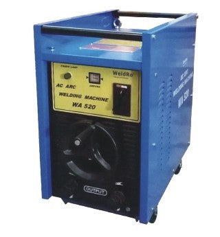 WeldRo WA-520 AC MMA Welding Machine