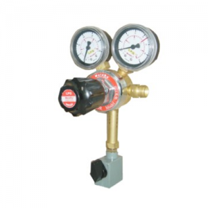 WeldRo Quick Fit Type Propane Regulator