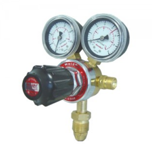 WeldRo WR320 Acetylene Regulator