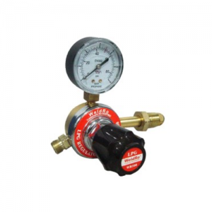 WeldRo WR500 Propane Regulator