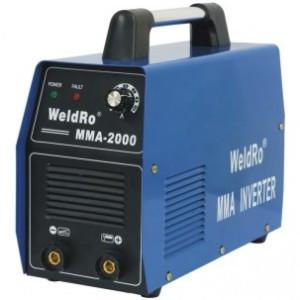 WeldRo MMA 2000 DC MMA Inverter Welding Machine