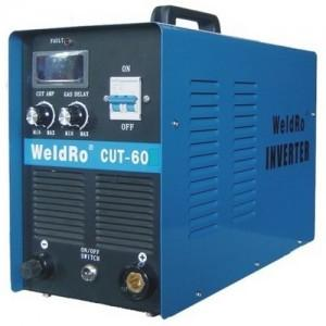WeldRo CUT-60 Air Plasma Inverter Cutting Machine