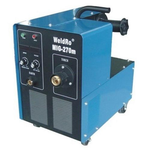 WeldRo MIG-270m Inverter Welding Machine