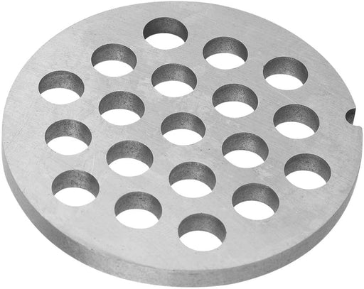 Omega HFM-22-8MP Replacement Grinder Plate - 8mm Holes