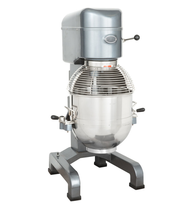Omega B40F Commercial Planetary Stand Mixer - 40 Qt Capacity