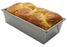 Winco Aluminized Steel Loaf Pans with Silicone Glaze - Various Sizes