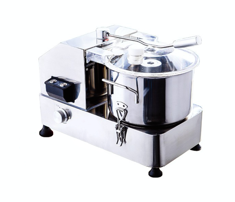 Omega HR-6 Puree Machine - 6 L Capacity