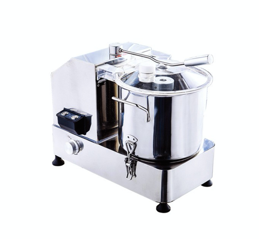 Omega HR-9 Puree Machine - 9 L Capacity