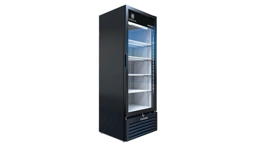 Beverage Air Glass Door Refrigerator MT23-1B