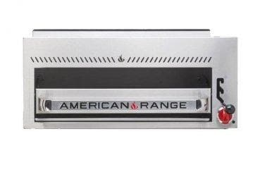 "American Range ARSM-24 Natural Gas/Propane 24"" Salamander - Omni Food Equipment"