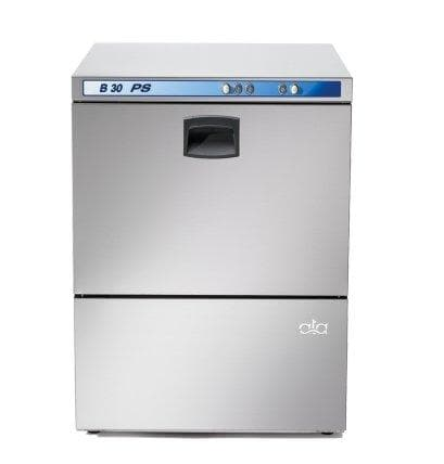 ATA B30PS High-Temp Under Counter Front Loading Dishwasher - Omni Food Equipment