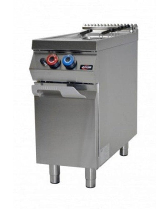 Axis AX-GPC-1 Natural Gas Single Pasta Cooker - Omni Food Equipment