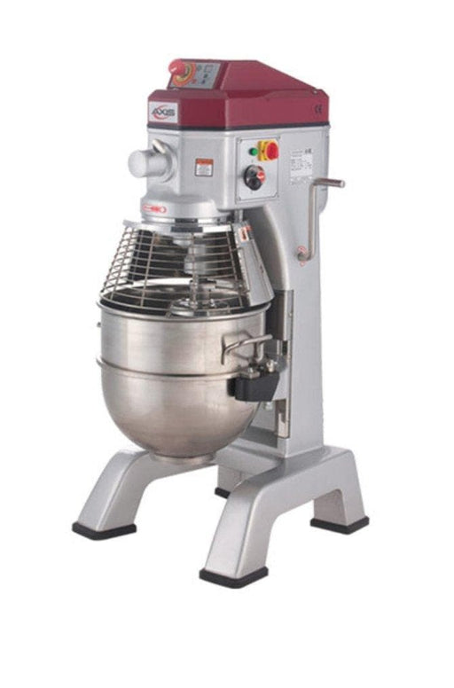 Axis AX-M40 Commercial Planetary Stand Mixer - 40 Qt Capacity, 220V-Single Phase - Omni Food Equipment