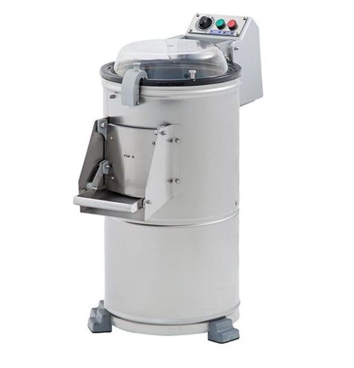 Canco PSM10 10KG Electric Potato Peeler/Washer - Omni Food Equipment