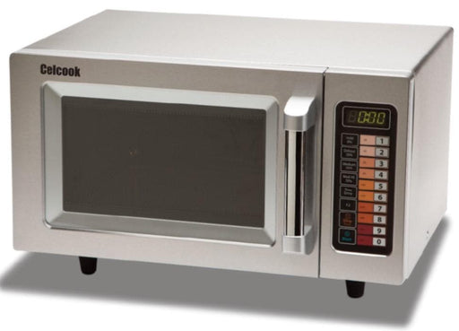 Celcook CEL1000T Commercial Touchpad Microwave - 1000W - Omni Food Equipment
