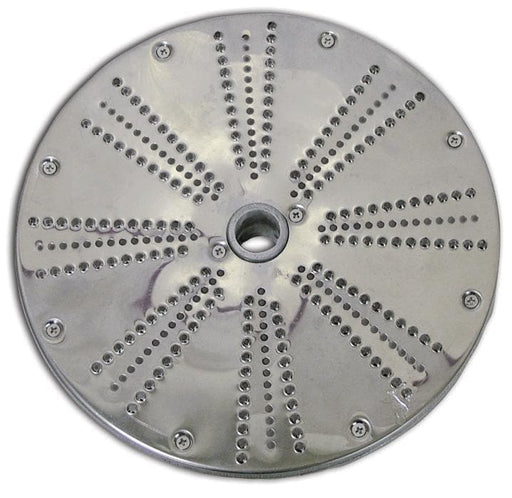 Cheese Grating Blade for HLC-300 Electric Vegetable Cutter - Omni Food Equipment