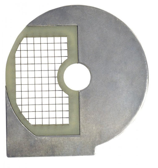Dicing Grid Blades for HLC-300 Electric Vegetable Cutter - Combine D & H Blades - Omni Food Equipment