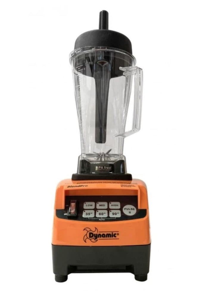 Dynamic TM-800 Commercial Blender with Touch Pad Controls - 68 Oz/2L Capacity, 3 HP - Omni Food Equipment