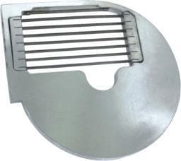 French Fry Blades for HLC-300 Electric Vegetable Cutter - Combine T & H Blades - Omni Food Equipment