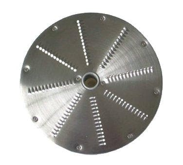 Fruit/Vegetable Grating Blade for HLC-300 Electric Vegetable Cutter - Omni Food Equipment