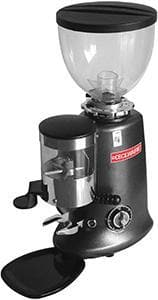 Grindmaster HC-600 Espresso Coffee Grinder - 3 LBS Bean Hopper Capacity - Omni Food Equipment