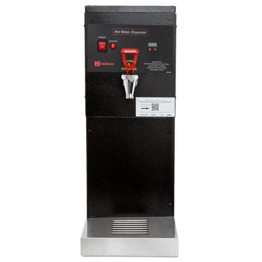 Grindmaster HWD2 Hot Water Dispenser - 2 Gallon Capacity - Omni Food Equipment