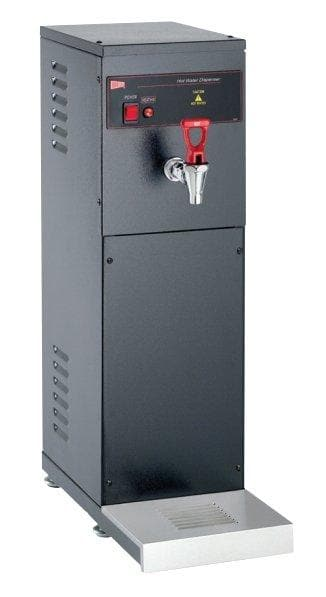 Grindmaster HWD5 Hot Water Dispenser - 5 Gallon Capacity - Omni Food Equipment