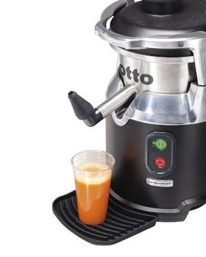 Hamilton Beach HJE960 Commercial Electric Juicer - Omni Food Equipment