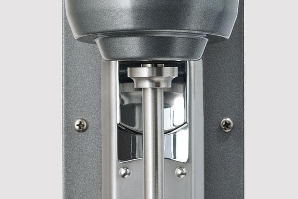 Hamilton Beach HMD300 Wall-Mounted Single-Spindle Drink Mixer - Omni Food Equipment