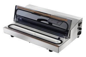 Hamilton Beach HVS400 Out of Chamber Vacuum Sealing/Packaging Machine - Omni Food Equipment