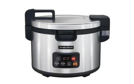 Hamilton Beach Model 37590 Commercial 90 Cup Rice Cooker/Warmer - Omni Food Equipment