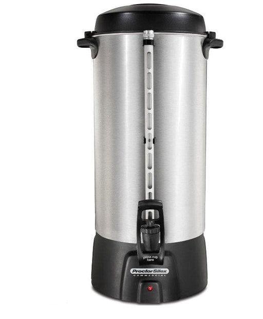 Hamilton Beach Model 45100R 100 Cup (15 Litre) Coffee/Tea Percolator - Omni Food Equipment
