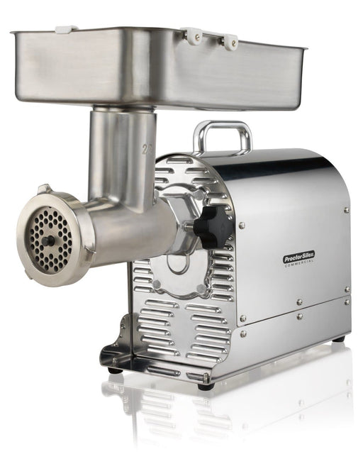 Hamilton Beach Proctor Silex Model 78522 Size 22 Meat Grinder with Sausage Attachments - Omni Food Equipment