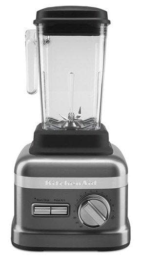 KitchenAid KSBC2F1DP Commercial Culinary Blender with Manual Controls - 60 Oz/1.8L Capacity - Omni Food Equipment