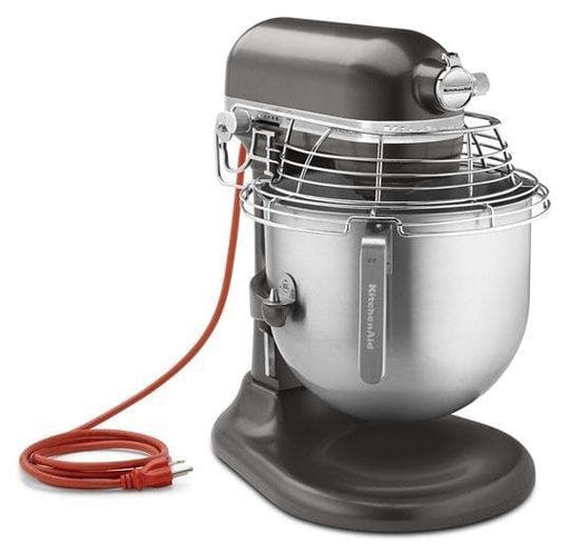 KitchenAid KSMC895DP Commercial Planetary Stand Mixer - 8 Qt Capacity, 110V-Single Phase - Omni Food Equipment