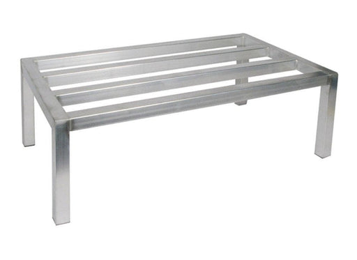 Omega Aluminum Dunnage Racks - Various Sizes - Omni Food Equipment