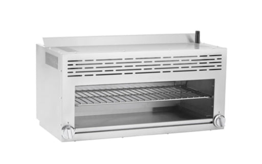 Omega ATCM-36 Natural Gas Cheese Melter - Omni Food Equipment