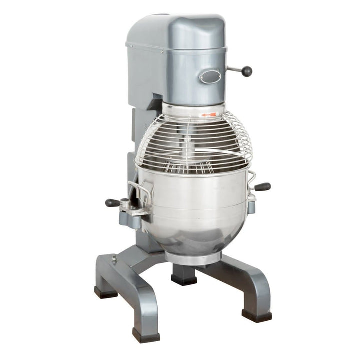 Omega B30F Commercial Planetary Stand Mixer - 30 Qt Capacity, 110V-Single Phase - Omni Food Equipment