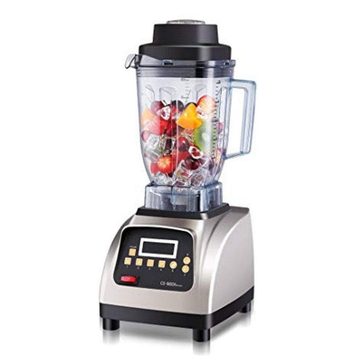 Omega CS-9800A Commercial Blender with Programmable Controls - 84 Oz/2.5L Capacity, 2.5 HP - Omni Food Equipment