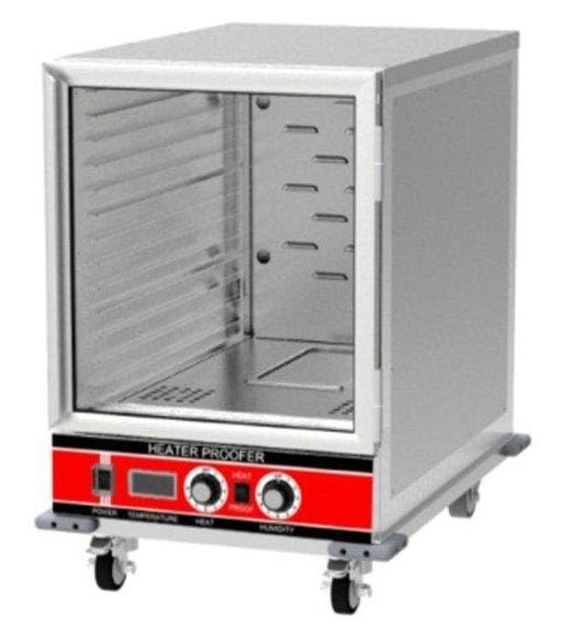 Omega HPC-1814 Non-Insulated Proofer/Heated Holding Cabinet - 14 Full Size Sheet Pan Capacity - Omni Food Equipment