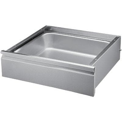 Omega SSW-DR Stainless Steel Work Table Drawer - Omni Food Equipment