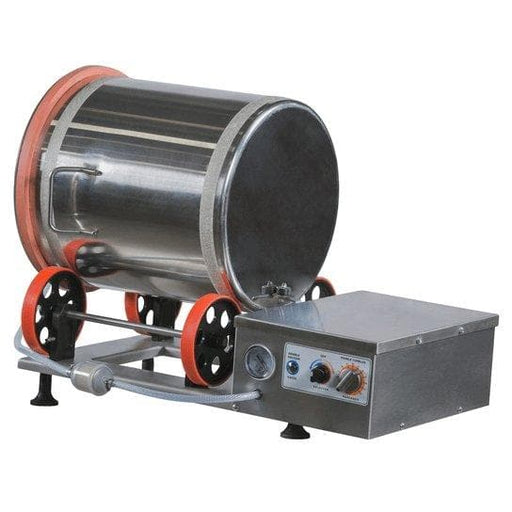 Pro-Cut KMV-25 Vacuum Tumbler Meat Marinator - Omni Food Equipment