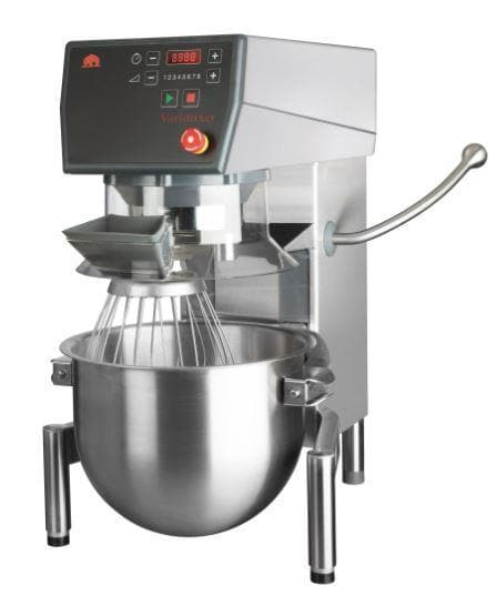 Varimixer V20KA Kodiak Commercial Planetary Stand Mixer - 20 Qt Capacity, 110V-Single Phase - Omni Food Equipment