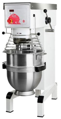 Varimixer V30A Kodiak Commercial Planetary Stand Mixer - 30 Qt Capacity, 110V-Single Phase - Omni Food Equipment