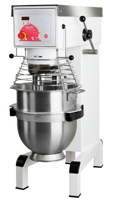 Varimixer V40A Kodiak Commercial Planetary Stand Mixer - 40 Qt Capacity, 208V-Three Phase - Omni Food Equipment