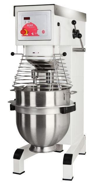 Varimixer V60A Kodiak Commercial Planetary Stand Mixer - 60 Qt Capacity, 208V-Three Phase - Omni Food Equipment